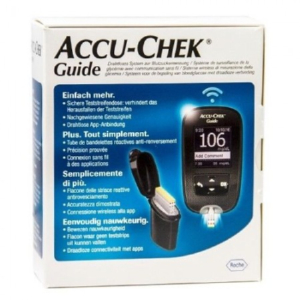 accu chek active user guide