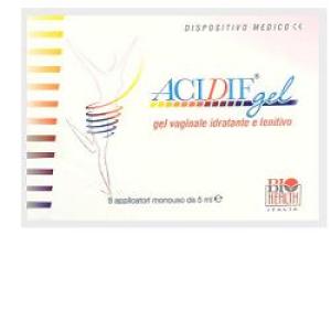 acidif gel 25ml bugiardino cod: 931597088