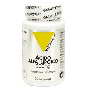 Acido alfa lipoico 100g