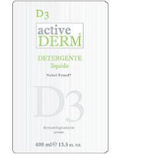 Cerca Offerte di active derm detergente 400ml e acquista online