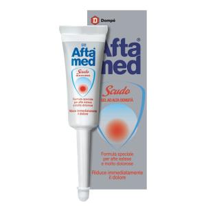 Aftamed gel scudo 8ml