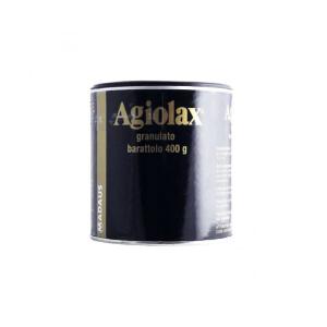agiolax os granulare barattolo 400g