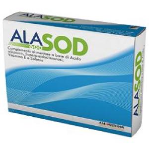 ala600 sod 20 compresse bugiardino cod: 938222104