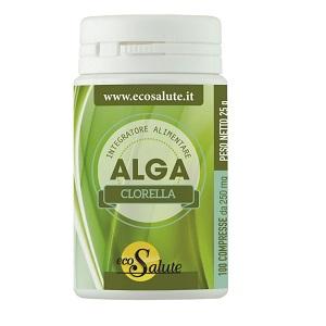 Alga clorella 100 compresse