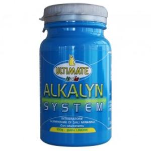 Alkalyn system gusto limone