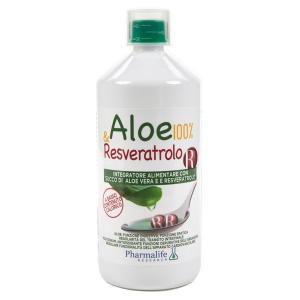 Aloe & resveratrolo 1l