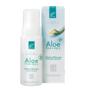 Cerca Offerte di aloe therapy intima mousse bio e acquista online