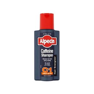 Alpecin energizer shampo caffeina