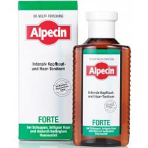 Alpecin forte ton inten 200ml