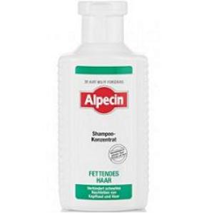 Alpecin shampo concentrato capelli gras 200ml