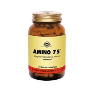 Cerca Offerte di amino 75 30 capsule veg e acquista online