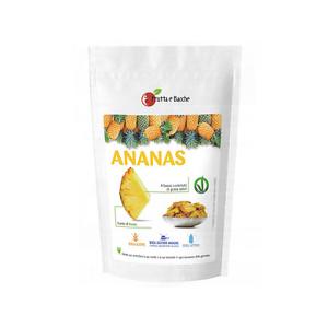Ananas naturale 100g