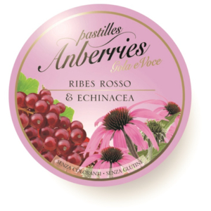 Anberries ribes ro&echinacea