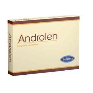 androlen 30 compresse bugiardino cod: 932165158