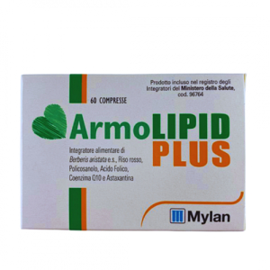 Cerca Offerte di armolipid plus 60 compresse e acquista online
