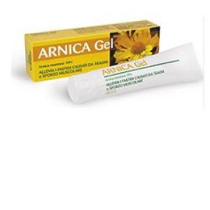 Arnica 10% gel forte 60ml