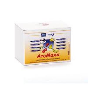 Aromaxx banana 50 bustine