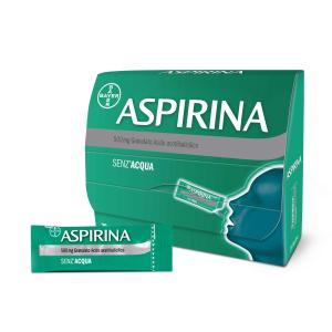 Cerca Offerte di aspirina os granulare 20 bustine 500mg e acquista online