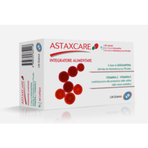 astaxcare 60 capsule