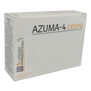 Cerca Offerte di azuma-4 crono 10cpr+10 bustine e acquista online