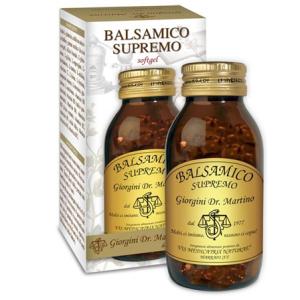 Balsamico supremo 100 softgel