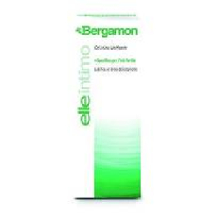 bergamon gel lubrificante 50ml