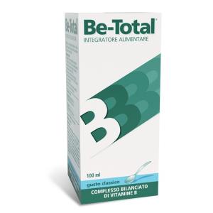 Betotal classico 100ml