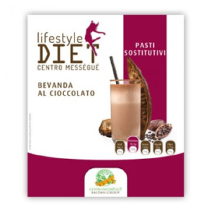 Bevanda gusto cioccolato