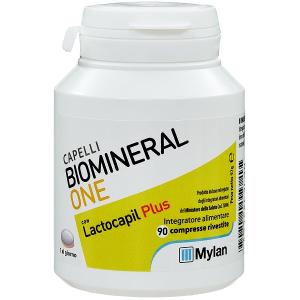 Biomineral one lacto plus90 compresse