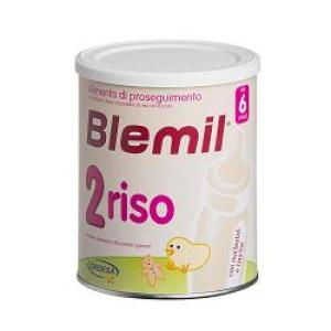 blemil 2 riso 400g