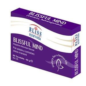 Blissful mind 60 compresse