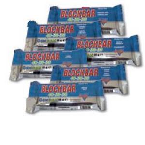 Blockbar ciokko cocco 35g