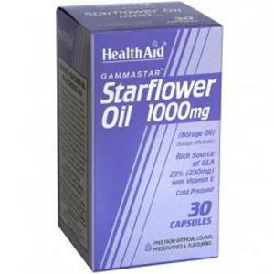 Borragine olio 30 capsule