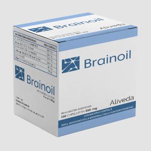 brainoil 120 capsule