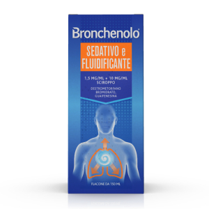 bronchenolo sedativo flui scir150ml