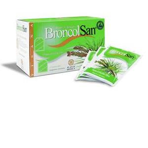 Broncolsan tisana 30g nf