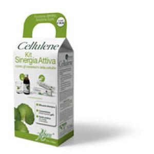 Cellulene sinergia kit