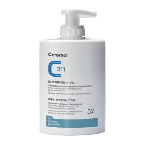 ceramol detergente intimo250ml