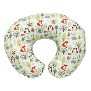 Chicco boppy fodera cot woods