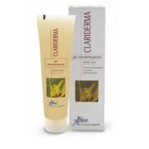 Clariderma gel detergente occ/vi150ml