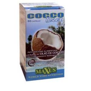 Cocco diet 60 capsule