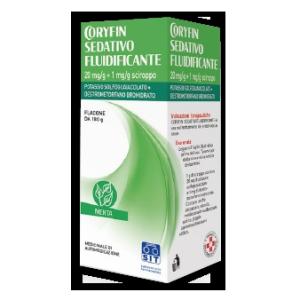Cerca Prezzi di coryfin sedativo fluidif scir e acquista online