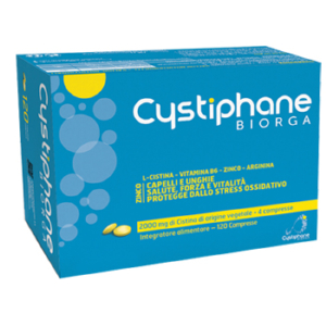 Cerca Prezzi di cystiphane 120 compresse e acquista online
