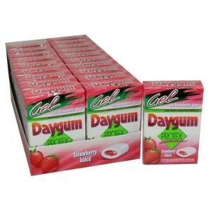 daygum protex fragola gel 30g