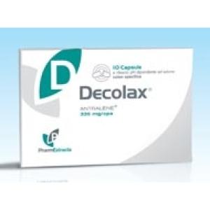 Compra Online decolax 10 capsule e Trova il miglior prezzo