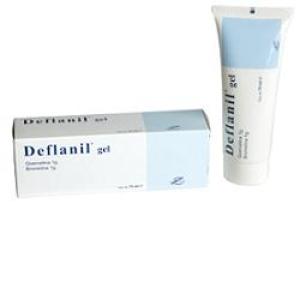 Compra Online deflanil gel 125ml e Trova il miglior prezzo