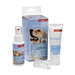 Compra Online dentalpet kit 50ml+spr50ml+dit e Trova il miglior prezzo