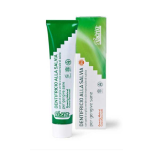 Compra Online dentifricio alla salvia 75g e Trova il miglior prezzo