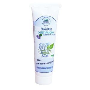 Trova Prezzi e Offerte di Dentifricio stevia salvia/ment  e acquista online