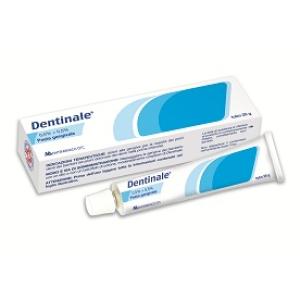 Compra Online dentinale pasta gengivale 25g e Trova il miglior prezzo